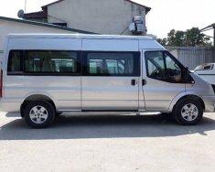Giao ngay Ford Transit tiêu chuẩn sản xuất 2018 màu bạc, hỗ trợ trả góp 90%, L/h: 0963483132 giá 815 triệu tại Hà Nội