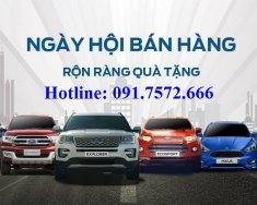 Bán Ecosport 1.5L Titanium màu hiếm giá 630 triệu tại Hà Nội