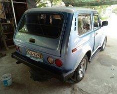 Bán Toyota Chaser sản xuất 1995, màu xanh lam   giá 75 triệu tại Tp.HCM