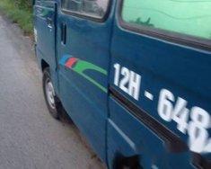 Cần bán Daewoo Damas đời 1992, giá chỉ 24 triệu giá 24 triệu tại Hà Nội
