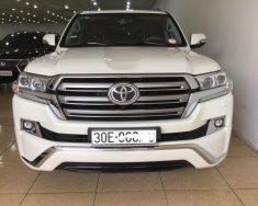 Viet Auto bán Toyota Land Cruiser 4.5, máy dầu 2016, biển HN giá 5 tỷ 80 tr tại Hà Nội