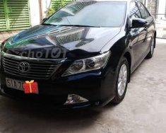 Bán xe Toyota Camry 2.0E đời cuối 2013 giá rẻ giá 745 triệu tại Tp.HCM