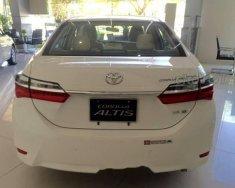 Bán xe Toyota Altis 2018, giá bao chuẩn  giá 682 triệu tại Tp.HCM