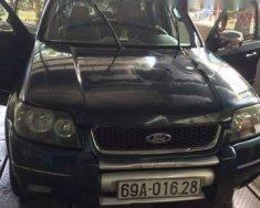 Cần bán Ford Escape sản xuất 2002 giá rẻ giá 200 triệu tại Cà Mau