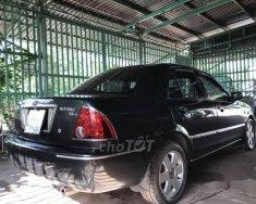 Bán ô tô Ford Laser MT đời 2002, xe nhà sử dụng kĩ giá 189 triệu tại Tp.HCM
