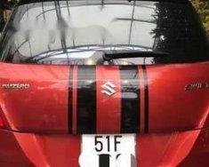 Bán xe Suzuki Swift năm 2016, màu đỏ nóc đen giá 520 triệu tại Tp.HCM