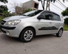 Bán Hyundai Getz 2010, màu bạc giá Giá thỏa thuận tại Hưng Yên
