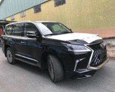 Xe Mới Lexus LX 570 Super Sport 2018 giá 10 tỷ 990 tr tại Cả nước