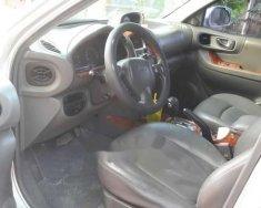 Cần bán gấp Hyundai Santa Fe Gold 2007, màu bạc, giá tốt giá 276 triệu tại Hà Nội