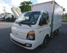 Bán Hyundai Porter 1.5T màu trắng giá 399 triệu tại Tp.HCM