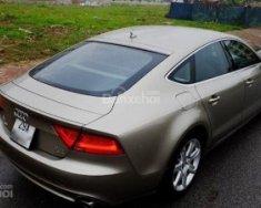 Bán Audi A7 Sportback sang chảnh 6 vạn chuẩn giá 1 tỷ 520 tr tại Hà Nội