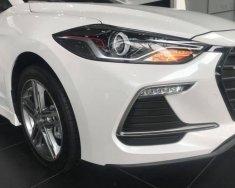 Elantra 1.6 turbo màu trắng giảm giá kịch sàn, gọi ngay 0939 63 95 93  giá 739 triệu tại Tp.HCM