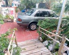 Cần bán xe Toyota Corona GL năm sản xuất 1991, màu xám  giá 68 triệu tại Bắc Ninh