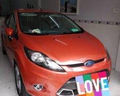 Cần bán xe Ford Fiesta 1.6AT năm 2011, nhập khẩu đẹp như mới, giá tốt giá 370 triệu tại Tp.HCM
