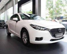 Bán Mazda 3 năm sản xuất 2018, màu trắng giá 659 triệu tại Tp.HCM