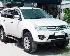 Bán xe Mitsubishi Pajero năm sản xuất 2016, màu trắng chính chủ, 660 triệu giá 660 triệu tại Tp.HCM