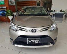 Bán ô tô Toyota Vios sản xuất năm 2018 giá 491 triệu tại Kiên Giang