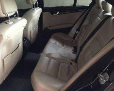 Bán Mercedes C300 AMG sản xuất năm 2013, màu đen, nhập khẩu còn mới giá 1 tỷ 50 tr tại Tp.HCM