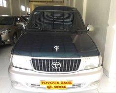 Cần bán xe Toyota Zace GL đời 2004 còn mới giá 265 triệu tại Hà Nội