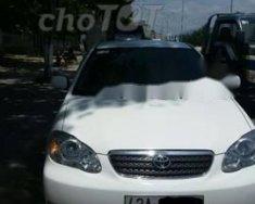 Cần bán xe Toyota Corolla altis Corolla LE Altis 1.8 AT đời 2007, màu trắng, xe nhập, 365tr giá 365 triệu tại Đà Nẵng