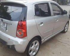 Cần bán lại xe Kia Morning sản xuất năm 2011, màu bạc, 232 triệu giá 232 triệu tại Hà Nội