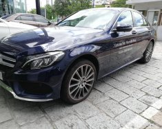 Cần bán xe Mercedes C300 AMG, xe lướt chính hãng giá 1 tỷ 930 tr tại Tp.HCM