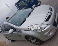 Bán ô tô Hyundai i20 sản xuất năm 2011, màu bạc, nhập khẩu giá 342 triệu tại Hà Nội