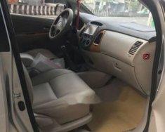 Bán ô tô Toyota Innova năm sản xuất 2008, màu bạc, giá 415tr giá 415 triệu tại Tây Ninh