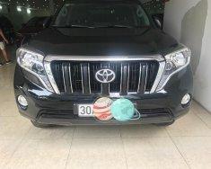 Cần bán xe Toyota Prado sản xuất 2014 màu đen, 1 tỷ 840 triệu, xe tên công ty xuất hoá đơn giá 1 tỷ 840 tr tại Hà Nội