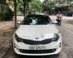 Bán Kia Optima 2.0ATH sản xuất năm 2017, màu trắng, giá tốt giá 870 triệu tại Hà Nội