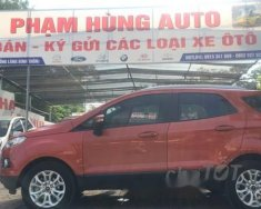 Bán ô tô Ford EcoSport năm sản xuất 2016, giá 550tr giá 550 triệu tại Hà Nội