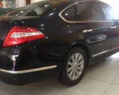 Cần bán lại xe Nissan Teana 2.0AT năm sản xuất 2010, màu đen còn mới giá 510 triệu tại Phú Thọ