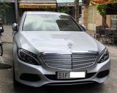 Bán Mercedes C250 2015, xe đẹp chạy tiết kiệm 7 lít/ 100km bao test hãng, hỗ trợ vay ngân hàng giá 1 tỷ 262 tr tại Tp.HCM