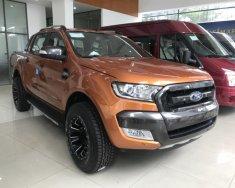 Bán Ford Ranger 2018, đã có sẵn tại Showroom, cho vay 90-100% giao xe ngay nhận quà hấp dẫn giá 925 triệu tại Tp.HCM