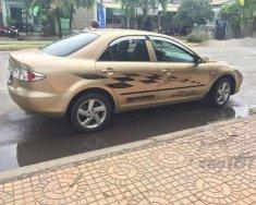 Bán Mazda 6 năm sản xuất 2005, giá chỉ 270 triệu giá 270 triệu tại Sóc Trăng