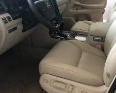 Cần bán lại xe Lexus LX 5.7 AT năm sản xuất 2010, nhập khẩu giá 2 tỷ 980 tr tại Hà Nội