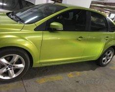 Cần bán gấp Ford Focus 2012 xe gia đình, giá chỉ 395 triệu giá 395 triệu tại Tp.HCM