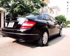 Bán Mercedes sản xuất năm 2009, màu đen như mới, giá tốt giá 468 triệu tại Hà Nội
