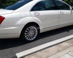 Bán xe Mercedes S300L 2011, màu trắng, nhập khẩu giá 1 tỷ 720 tr tại Hà Nội