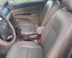 Cần bán xe Toyota Camry 2.4G đời 2005, giá chỉ 390 triệu giá 390 triệu tại Hà Nội