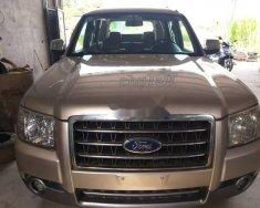 Cần bán xe Ford Everest năm 2007 như mới, giá 358tr giá 358 triệu tại Nghệ An
