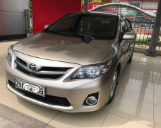 Bán xe Toyota Corolla Altis 2.0V sản xuất năm 2011, giá tốt giá 580 triệu tại Hà Nội