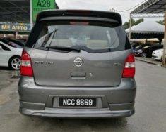 Cần bán gấp Nissan Grand livina 1.8 AT năm sản xuất 2011, màu xám chính chủ giá cạnh tranh giá 385 triệu tại Hà Nội