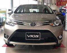Bán Toyota Vios năm 2018, màu bạc, 493 triệu giá 493 triệu tại Tp.HCM