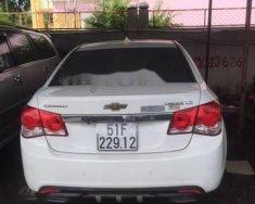 Cần bán gấp Chevrolet Cruze năm sản xuất 2015, màu trắng, giá tốt giá 390 triệu tại Tp.HCM