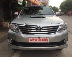 Xe Cũ Toyota Fortuner G 2013 giá 815 triệu tại Cả nước