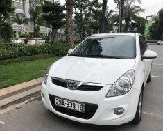 Xe Cũ Hyundai I20 2010 2010 giá 315 triệu tại Cả nước