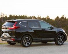 Bán Honda CRV L 2018, màu đen, xe nhập giá 1tỷ 073 triệu giao xe ngay tại Quảng Bình. Liên hệ 0911.821.514 giá 1 tỷ 73 tr tại Quảng Bình