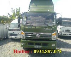 Bán xe Ben Dongfeng Trường Giang 8.5 tấn (8T5) thùng ben 7 khối giá tốt giá 600 triệu tại Tp.HCM