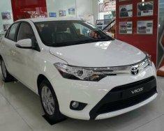 Toyota Vios màu trắng giao ngay, nhiều ưu đãi, gọi ngay 0939 63 95 93  giá 510 triệu tại Tp.HCM